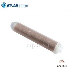 Мінералізатор для системи зворотнього осмосу Atlas Filtri змінний картридж RE7402005