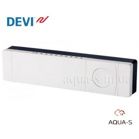 Электрический теплый пол DEVI Автоматика Danfoss HC Link НС 014G0100