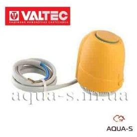 Сервопривід електротермічний нормально закритий 220 В VALTEC (VT.TE3042.0)