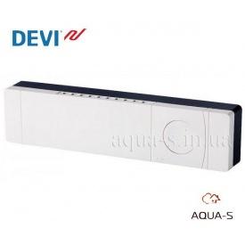 Электрический теплый пол DEVI Автоматика Danfoss HC Link НС 014G0103