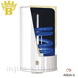 Водонагреватель электрический Bandini Braun ST-120 R комбинированный правый 2 кВт 120 л 100x460 мм