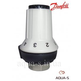 Термостатическая головка Danfoss RAS-CK для радиаторных вентильных вставок M30x1,5