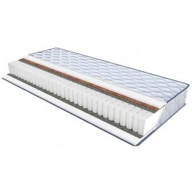 Матрас Platinum нестандартный размер Sleep&Fly Silver Edition ЕММ