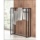 Стійка для ванної кімнати в стилі LOFT (Hanger - 29)