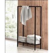 Стійка для ванної кімнати в стилі LOFT (Hanger - 34)