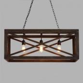 Світильник у стилі LOFT (Lamp-50)