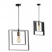 Світильник у стилі LOFT (Lamp-69)