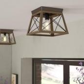 Світильник у стилі LOFT (Lamp - 37)