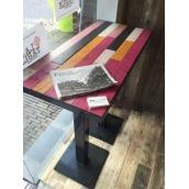 Барный стол в стиле LOFT (Bar Table-04)