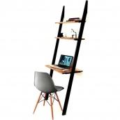 Настінний приставний стіл в стилі LOFT (Office Table-154)