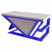 Барний стіл в стилі LOFT (Bar Table-33)