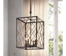 Светильник в стиле LOFT (Lamp-04)