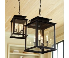 Світильник у стилі LOFT (Lamp-05)