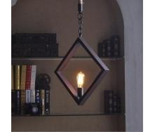 Світильник у стилі LOFT (Lamp-07)