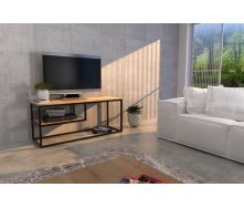 Тумба-підставка для TV в стилі LOFT (Stand-024)