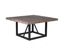 Обідній стіл в стилі LOFT (Table - 076)