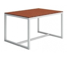 Обеденный стол в стиле LOFT 1600х800х750 (Table - 074)