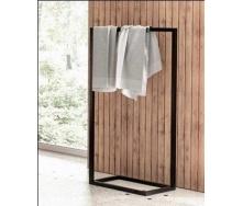 Стійка для ванної кімнати в стилі LOFT (Hanger - 06)