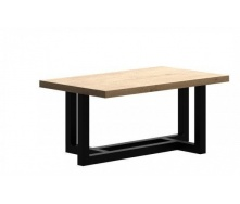 Журнальний столик у стилі LOFT (Table - 596)