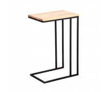 Приставний столик у стилі LOFT (Table - 928)