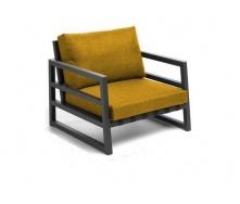 Лаунж кресло в стиле LOFT (Armchair - 62)