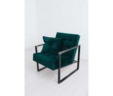 Лаунж кресло в стиле LOFT (Armchair - 66)
