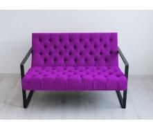 Лаунж диван в стилі LOFT (Sofa-63)