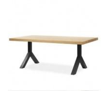 Обеденный стол в стиле LOFT (Table - 394)