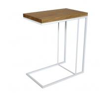 Приставний столик у стилі LOFT (Table - 948)