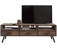Тумба-підставка для TV в стилі LOFT (Stand-103)