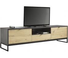 Тумба-подставка для TV в стиле LOFT (Stand-098)