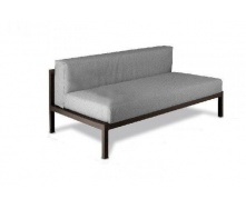 Модульный диван средний в стиле LOFT (Sofa - 35)