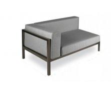 Модульный диван угловой в стиле LOFT (Sofa-46)
