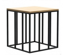 Приставний столик у стилі LOFT (Table - 927)