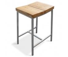 Барний стілець в стилі LOFT (Bar Stool - 04)