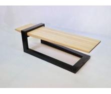 Обеденная скамейка в стиле LOFT (Bench - 24)