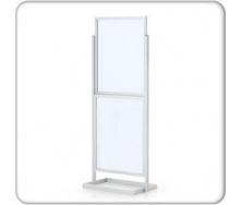 Дзеркало стилі LOFT (Mirror-10)
