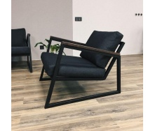 Лаунж крісло в стилі LOFT (Armchair-71)
