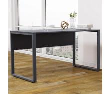 Письмовий стіл в стилі LOFT (Office Table-074)