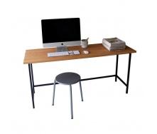 Письмовий стіл в стилі LOFT (Office Table-007)
