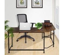 Офісний стіл в стилі LOFT (Office Table-033)