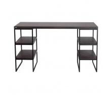 Письмовий стіл в стилі LOFT (Office Table-047)
