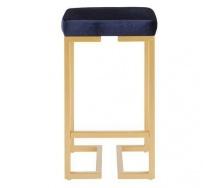 Барный стул в стиле LOFT (Bar Stool-34)