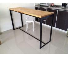 Барна стійка в стилі LOFT (Bar Table-17)