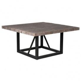 Обеденный стол в стиле LOFT (Table - 076)