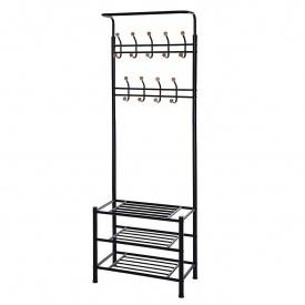 Стійка-вішак для одягу в стилі LOFT (Hanger - 22)