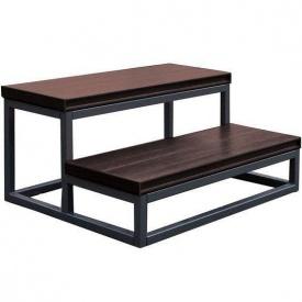 Журнальный столик в стиле LOFT (Table - 534)