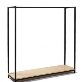 Стійка-вішак для одягу в стилі LOFT (Hanger - 24)