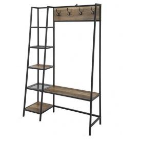 Стійка-вішак для одягу в стилі LOFT (Hanger - 56)