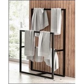 Стійка для ванної кімнати в стилі LOFT (Hanger - 23)